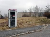DDR-Plattenbauviertel vor Komplett-Abriss