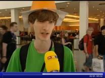 RTL Gamescom