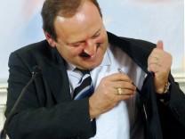 Österreichs Ex-Vizekanzler Gorbach unter Korruptions-Verdacht