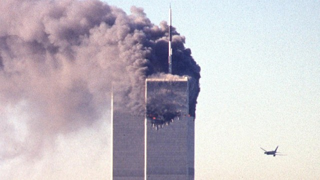 TENS YEARS ON, AL-QAEDA WOUNDED BUT NOT SLAIN