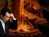 Moody's senkt Bonität Japans um eine Note