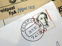 Soldatenbriefe aus Afghanistan