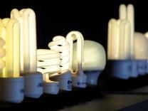 Stiftung Warentest zu Energiesparlampen