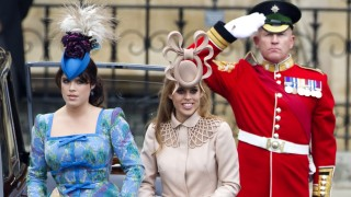 Wedding of Prince William and Catherine Middleton - Marriage Serv