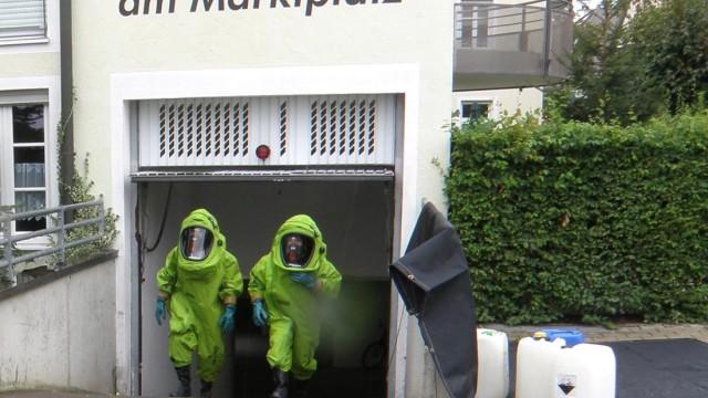 Notfälle Markt Indersdorf