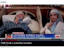 Lockerbie Attentäter CNN