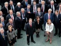 Westerwelle bei Botschafterkonferenz