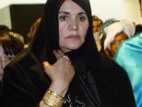 Gaddafis Regime vor dem Ende - Familienangehörige
