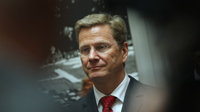 Westerwelle Faces Isolation Within His Party