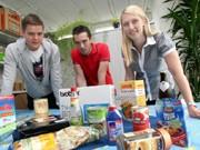 Studenten, TU, Foto: Marco Einfeldt