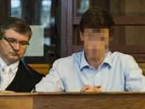 Fortsetzung im Prozess gegen Berliner 'U-Bahnschlaeger'