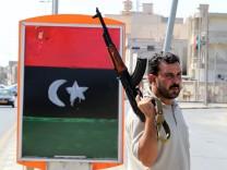 Rebellen Tripolis Gaddafi
