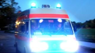 Notarztwagen Gewalt gegen Rettungskräfte