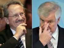 CSU und FDP in Bayern droht Absturz