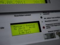 Bonn kassiert Prostituierte auf dem Strassenstrich ab