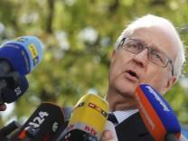 FDP-Klausurtagung; Rainer Brüderle