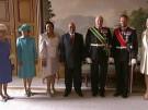 Südafrikanischer Präsident Zuma zu Besuch in Norwegen (Vorschaubild)