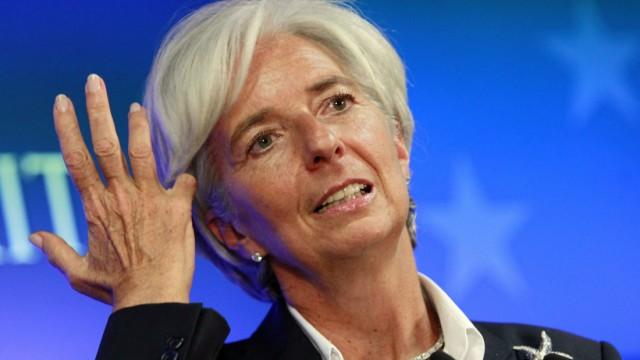 Berlin und Brüssel widersprechen IWF