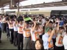 Japan übt für den Notfall (Vorschaubild)