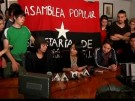 Studenten stürmen chilenisches Bildungsministerium (Vorschaubild)