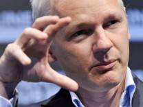 """Wikileaks erhebt schwere Vorwürfe gegen ´Guardian""""-Journalisten"""