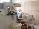 In der Klosterbäckerei: Hostien für den Papstbesuch (Vorschaubild)