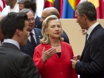 Friends of Libya transition summit in Paris