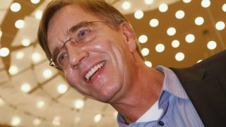 German Left-Wing Party 'Die Linke' Start Into New Year