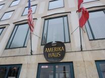 Amerika-Haus in München, 2011