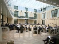 Bundesrat zu Euro-Rettung