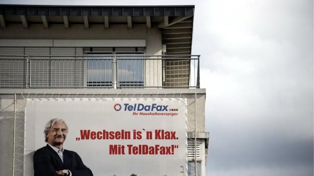 Neuer Vorstand beim Stromanbieter Teldafax