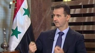 Gewalt in Syrien Deutsche Syrien-Politik