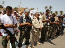 Libya unrest Tripoli