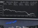 Finanzwerte europaweit auf Talfahrt (Vorschaubild)