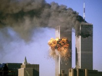 File photo to accompany the 10th anniversary of the 9/11 attacks