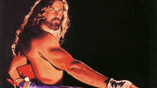 Jesus Christus-Kitsch für Männer