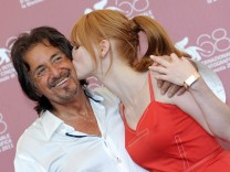 68th Venice Film Festival - Wilde Salome Photocall