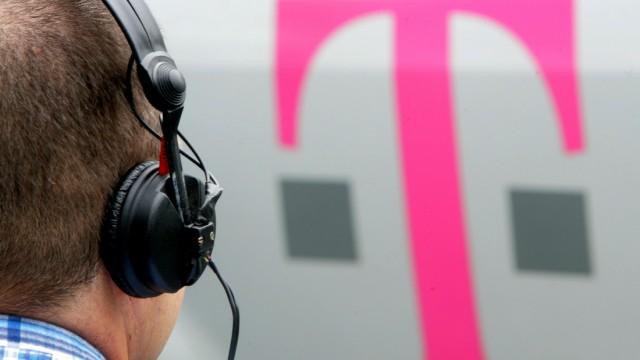 Symbolbild: Telekom Bespitzelung