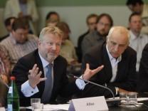 Facebook - Anhörung zum Datenschutz in Kiel