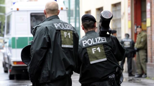 Terrorismus Terrorismus in Deutschland
