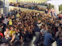 Beste Schule Deutschlands muss Konzept aufgeben