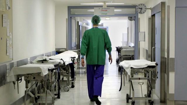 Arbeitsrecht Urteil gegen katholische Klinik