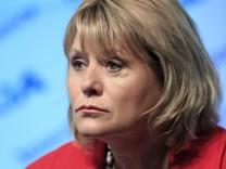 Yahoo-Aufsichtsrat feuert Vorstandsvorsitzende Carol Bartz