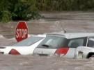 Evakuierungen wegen Flut im Osten der USA (Vorschaubild)