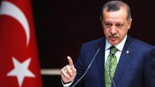 Erdogan setzt auf Drohgebärden