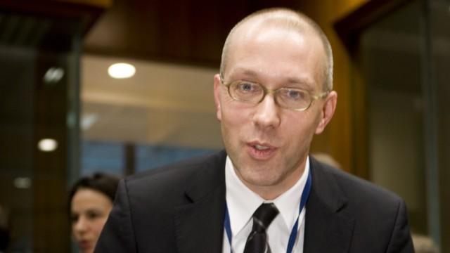 Jörg Asmussen EZB
