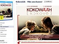 Facebook Kokowääh