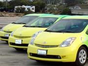 Hybrid-Tuning Toyota Prius