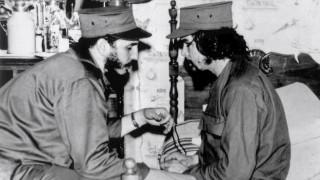 Fidel Castro wird 85
