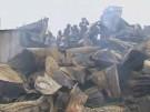 Mehr als 100 Tote bei Benzin-Brand in Kenia (Vorschaubild)